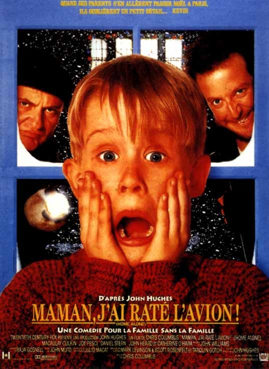 Maman j'ai rate l'avion [DVDRiP] [TRUEFRENCH] [MULTI]