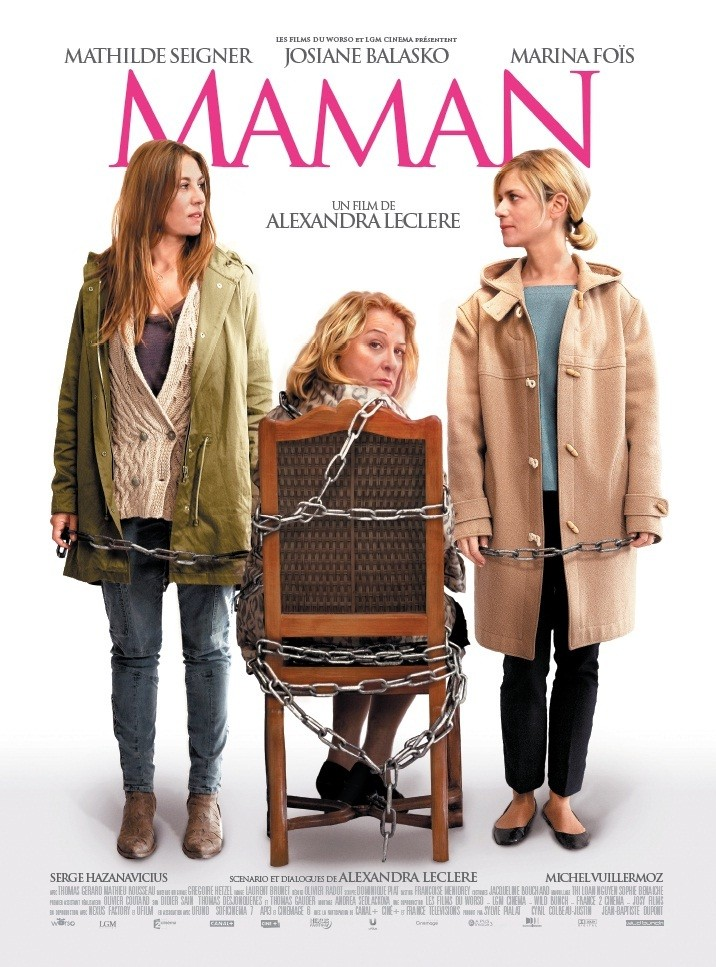 Maman 2012 [FRENCH] [BRRiP]