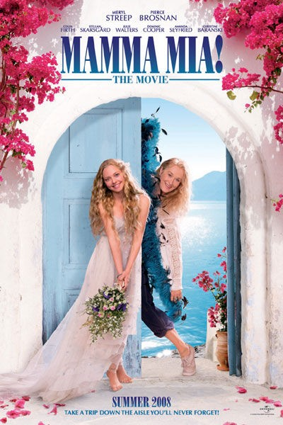Mamma Mia ! [DVDRiP l FRENCH][MULTI]