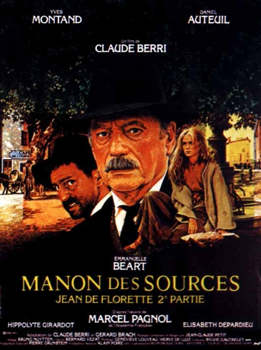 Manon des Sources [FRENCH] [DVDRiP] [RG]