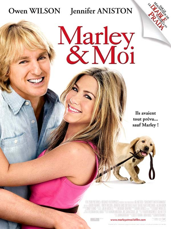 Marley et moi [DVDRIP] [FRENCH] [MULTI]