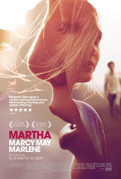 Martha Marcy May Marlene 2011 FRENCH DVDRip AC3 (exclue) [UL]