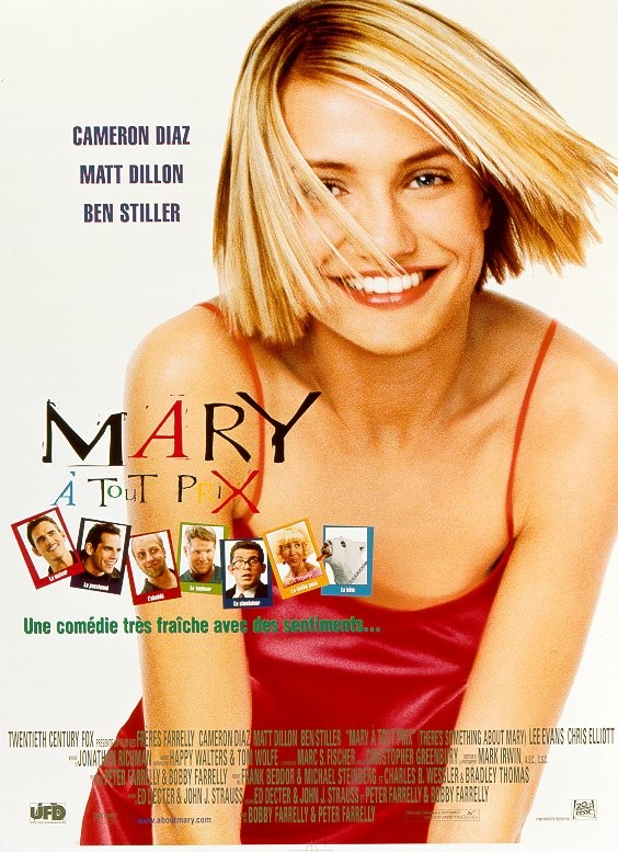Mary à tout prix  [DVDRiP] [FRENCH] [MULTI]