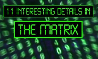 Matrix : 11 détails cachés du film