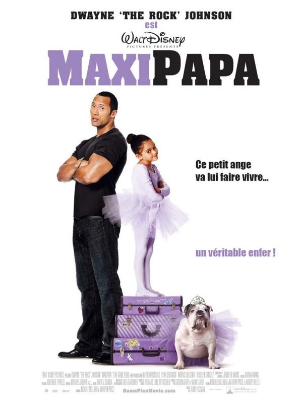 Maxi Papa [DVDRiP][RG]
