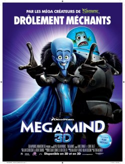 [MULTI] Megamind | TrueFrench [Blu-Ray 1080p]