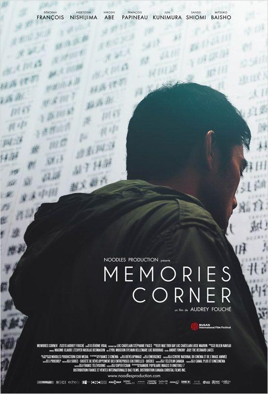 [MULTI] Memories Corner [DVDRiP] [MP4]