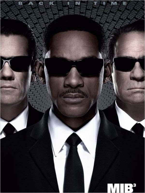 Men in Black III (2012) [FRENCH] [BDRiP]