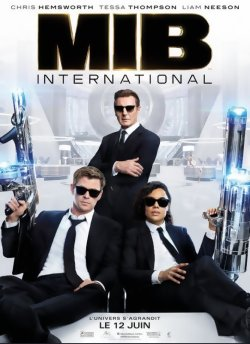 Men In Black International (MIB International)