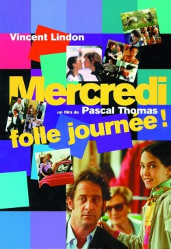 Regarder le film Mercredi folle journ�e en streaming VF