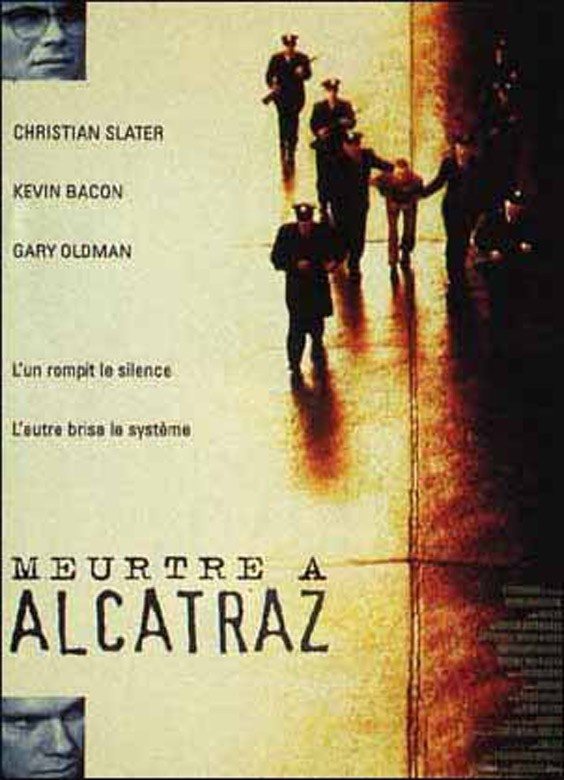 Meurtre à Alcatraz [DVDRiP l FRENCH][DF]