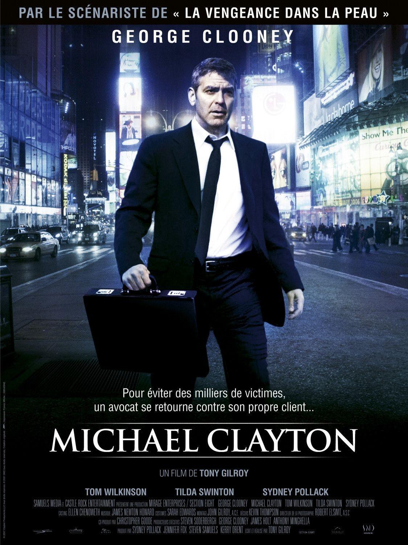 Michael Clayton [DVDRiP] [TRUEFRENCH] [MULTI]