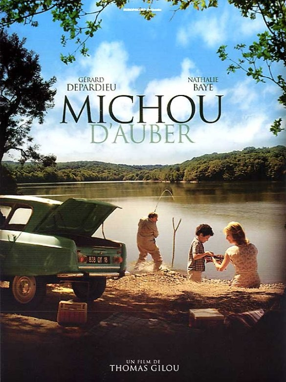 [Multi]  Michou d'Auber - FRENCH DVDRIP