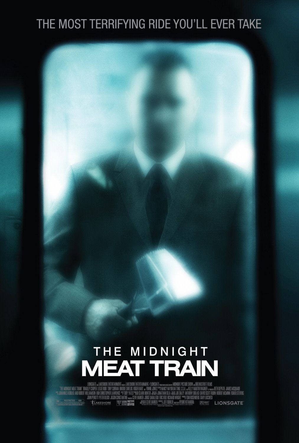 Midnight Meat Train [DVDRiP] [FRENCH] [MULTI]