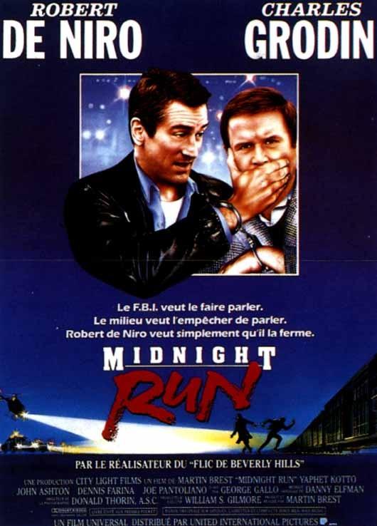 Midnight Run [DVDRiP l FRENCH][DF]