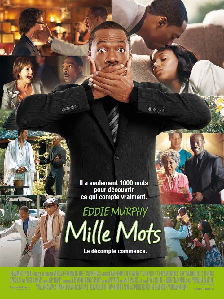 [MULTI] Mille Mots [FRENCH][DVDRiP]