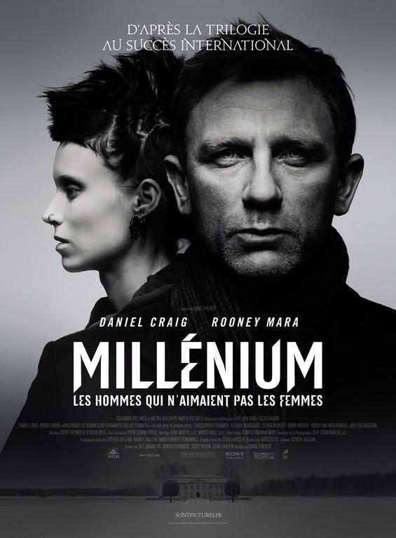 Millenium : Les hommes qui n'aimaient pas les femmes [AC3] [BRRiP] [FRENCH] [MULTI]