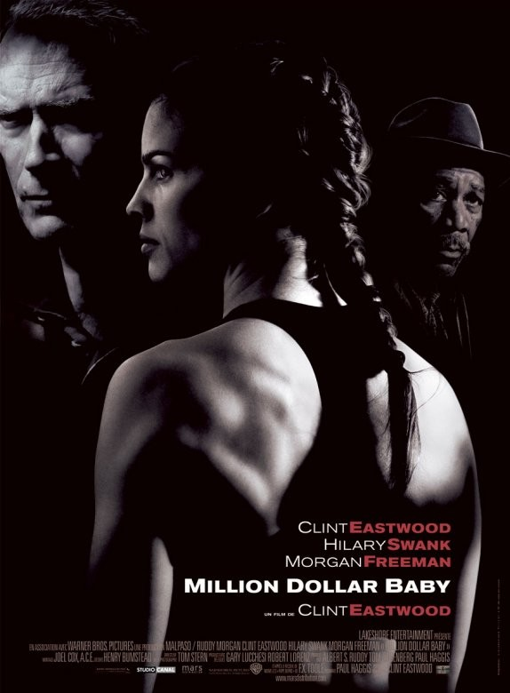 Million Dollar Baby  [DVDRIP] [AC3] TRUEFRENCH [MulTi]