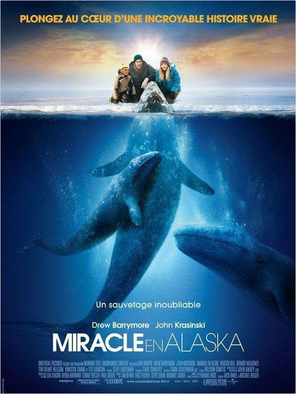 [MULTI] Miracle en Alaska [DVDRiP]
