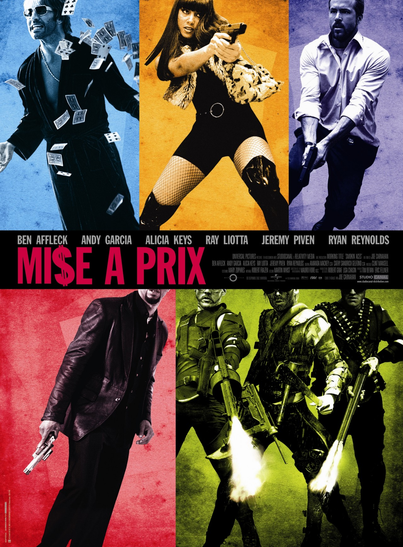 Mi$e à prix [DVDRIP][FRENCH][MULTI]