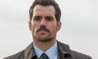 Henry Cavill de retour en moustache dans Mission Impossible 7 et 8 ?