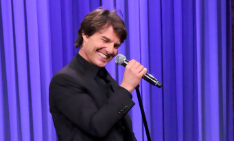 Quand TOM CRUISE chante du Green Day avec Brad Pitt, Schwarzy, Keanu Reeves & Da