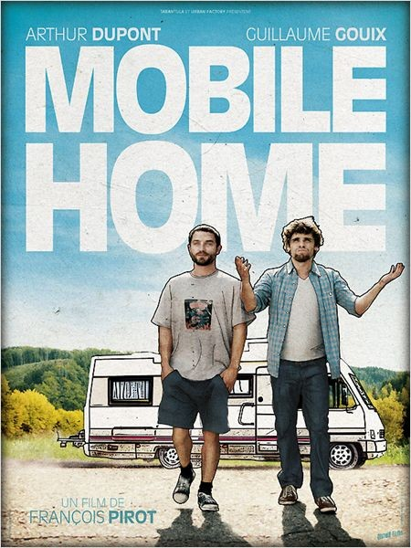 [MULTI] Mobile Home [DVDRiP] [MP4]