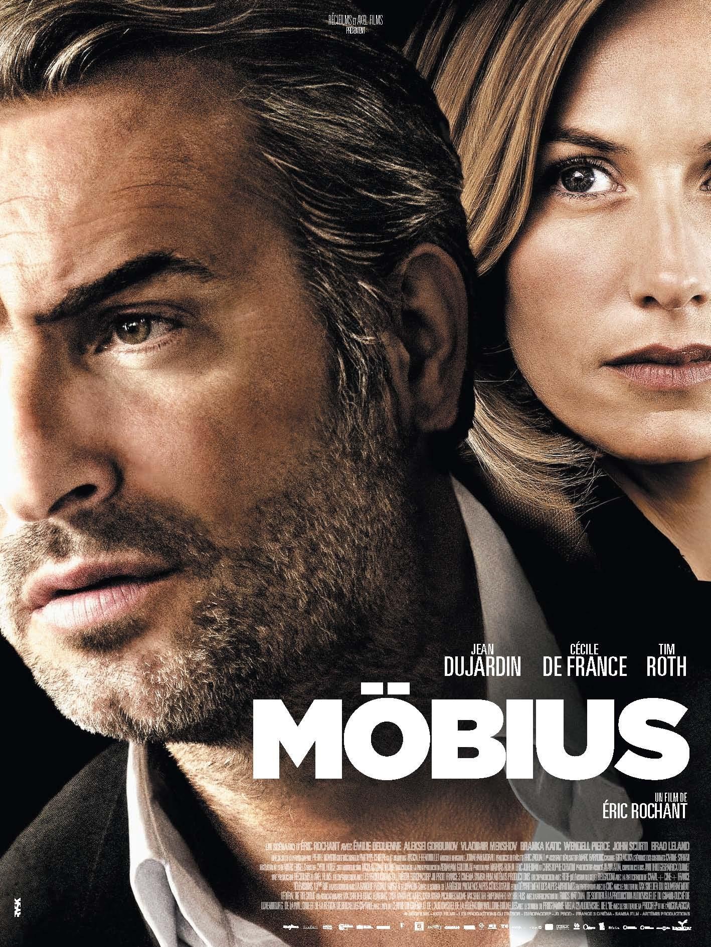 Mobius  | Multi | BRRiP | VOSTFR AC3