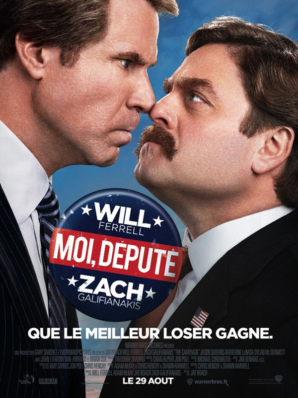[MULTI] Moi, député [BDRiP - TRUEFRENCH] [MP4]