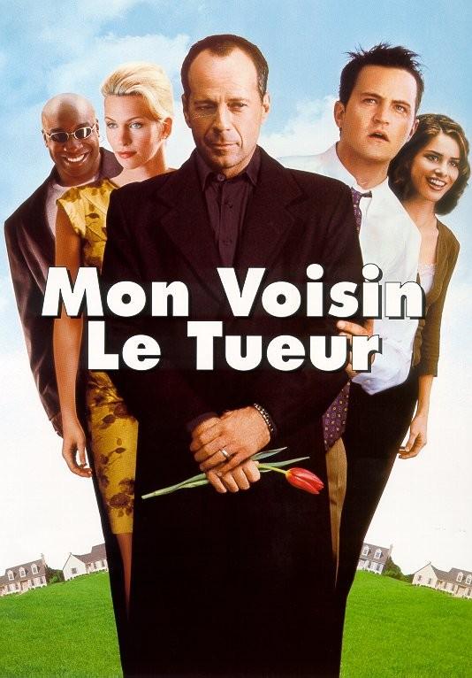 Mon Voisin le Tueur [DVDRiP l FRENCH][DF]