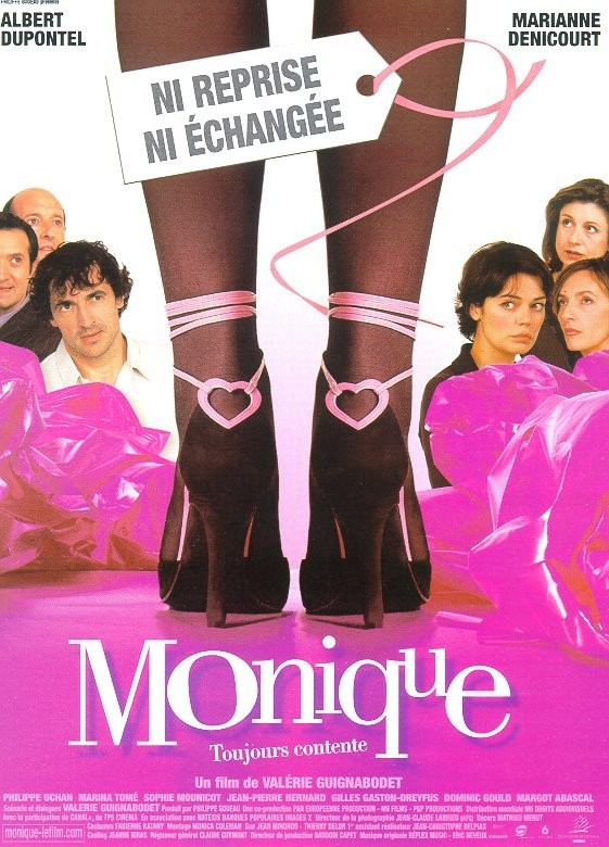 [MULTI] Monique [DVDRiP]