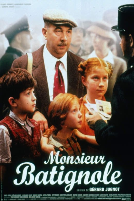 Monsieur Batignole [DVDRiP] [FRENCH] [MULTI]