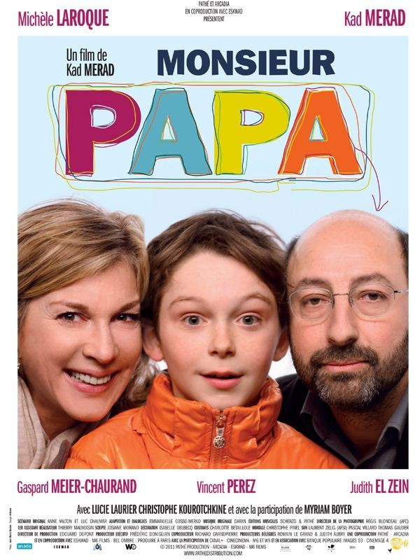 Monsieur Papa [FRENCH|BRRip|AC3]