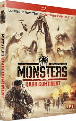 Monsters 2