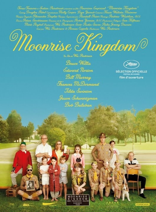 Moonrise Kingdom 2012 [Multi-FR|BluRay 1080p] [UL]
