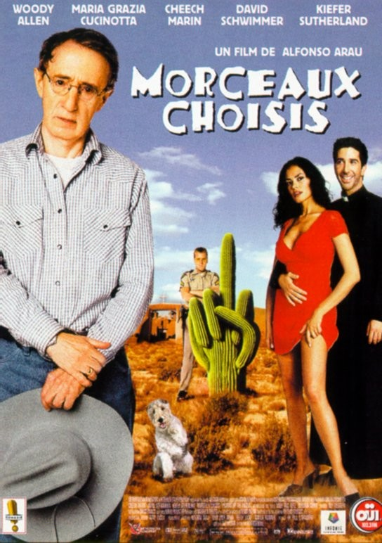 Download Morceaux choisis FRENCH Poster