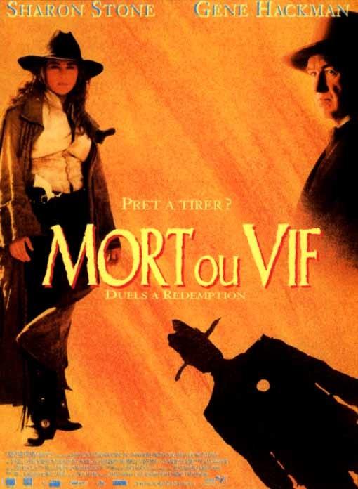 Mort ou vif [DVDRiP] [FRENCH] [MULTI]