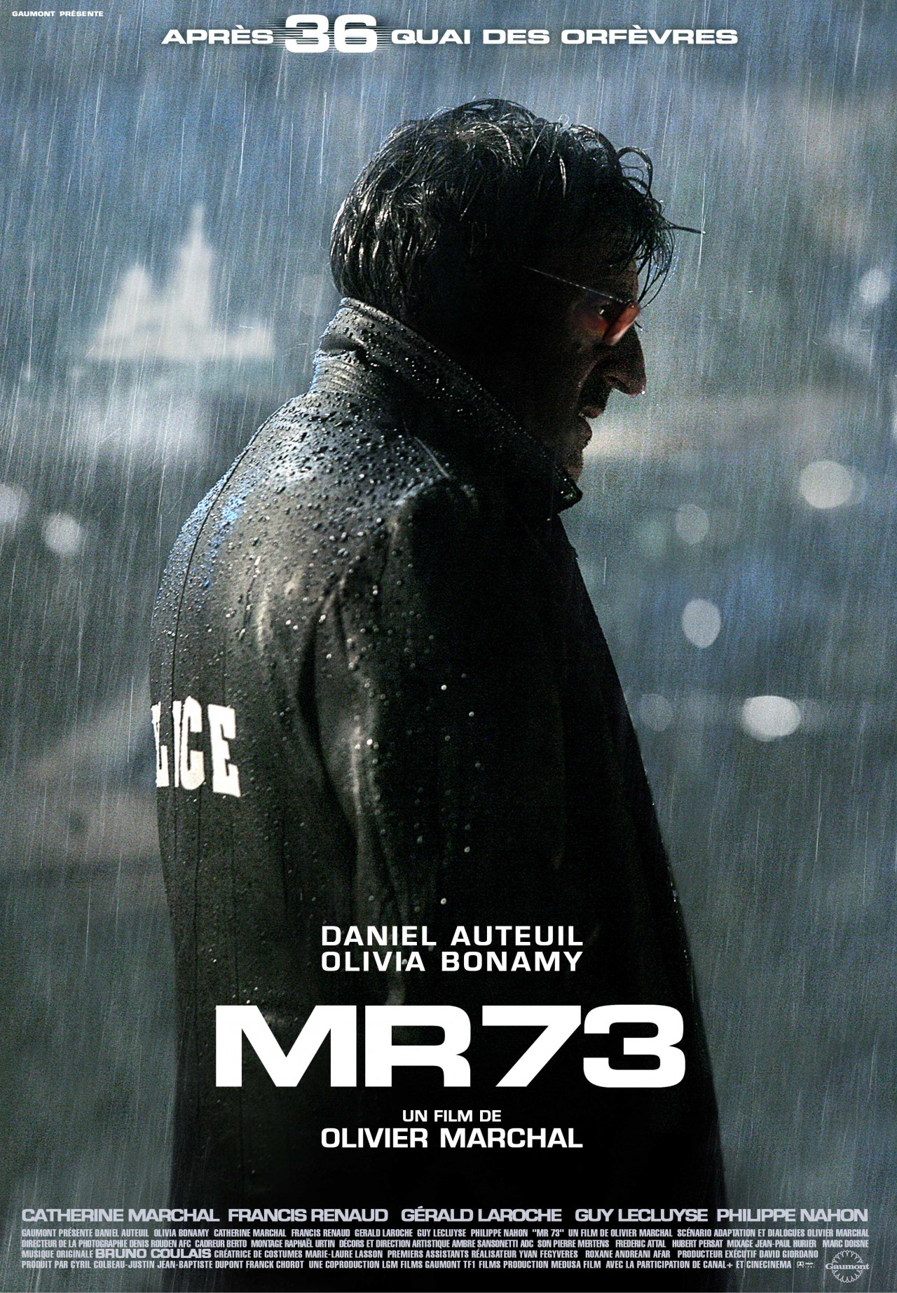 MR 73 [DVDRiP] [FRENCH] [MULTI]