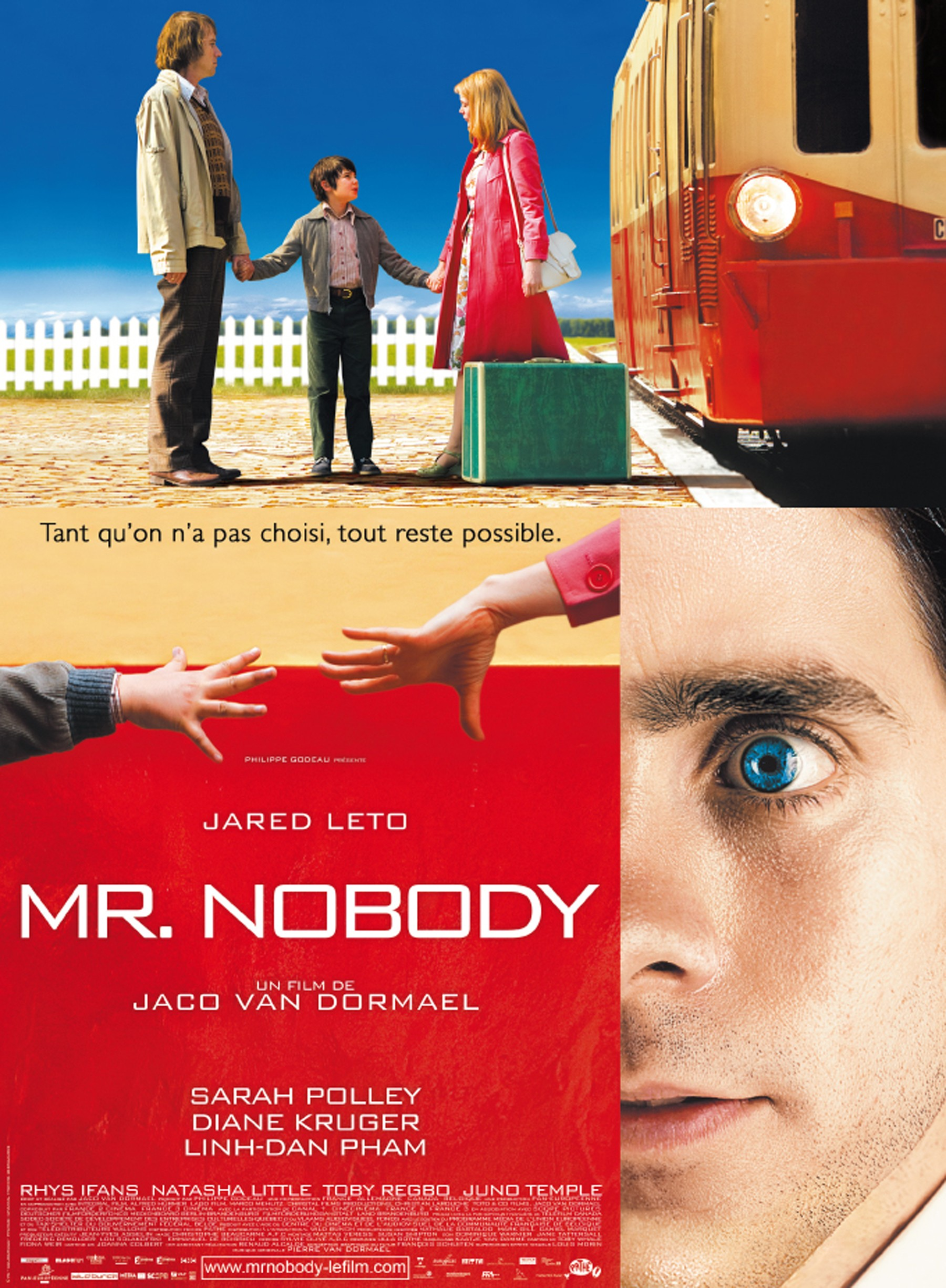 Mr. Nobody [TRUEFRENCH] [DVDRiP AC3]