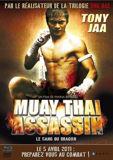 [DF] Muay thai assassin [TRUEFRENCH][DVDRiP]
