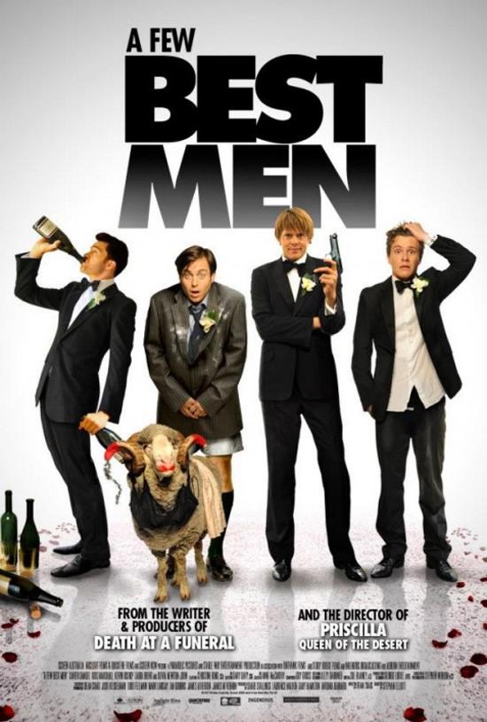 [MULTI] My Best Men [DVDRiP - TRUEFRENCH] [MP4]