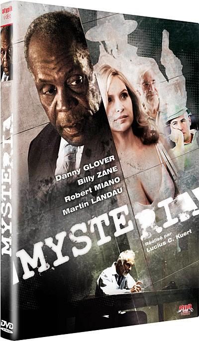 Mysteria | Multi | DVDR | MULTI-LANGUES