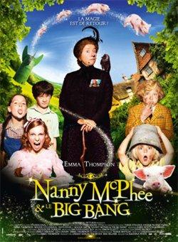 [MULTI] Nanny McPhee et le Big Bang [DVDRiP]