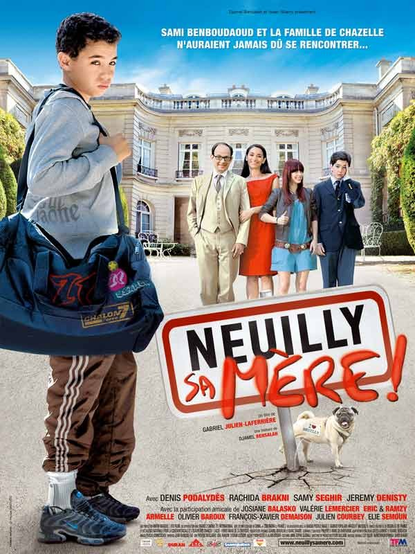 Neuilly sa mère ! [DVDRiP] [TRUEFRENCH] [MULTI]
