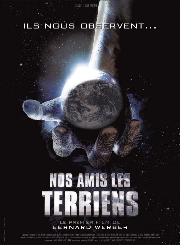 Nos Amis les Terriens [DVDRiP l FRENCH][DF]