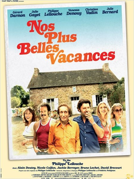 Nos plus belles vacances movie