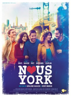 [MULTI] Nous York [DVDRiP]