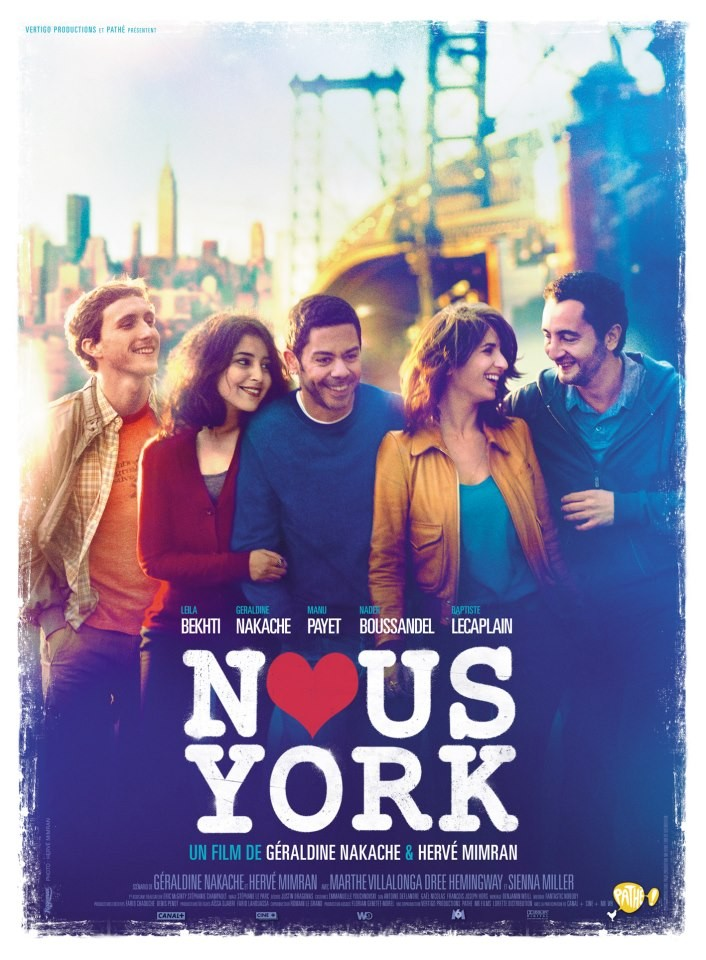 [MULTI] Nous York [DVDRiP] [MP4]