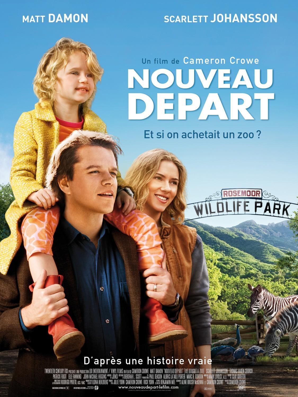 Nouveau Départ | Multi | DVDRiP