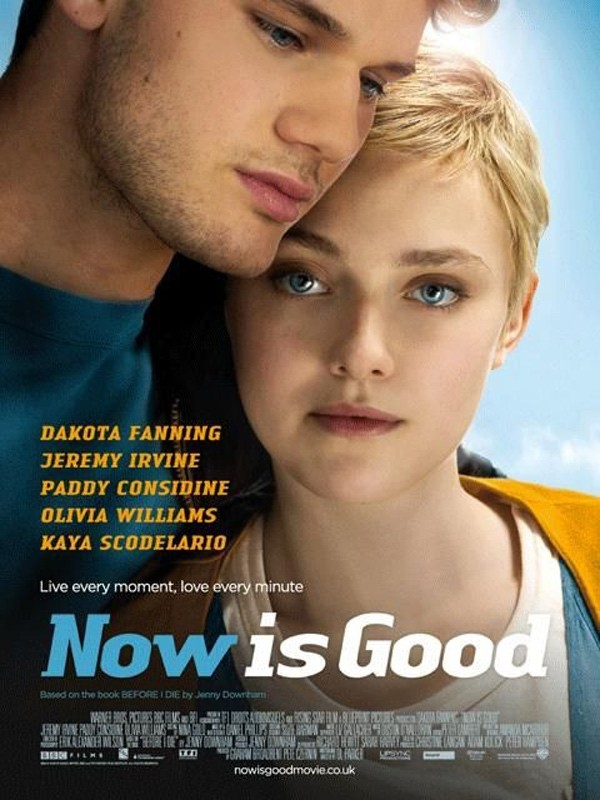 [MULTI] Now Is Good [DVDRiP] [MP4]